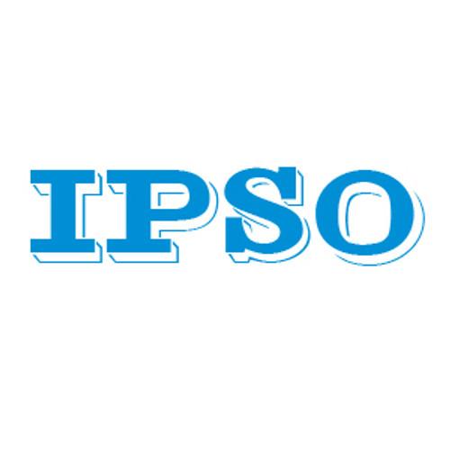 Ipso #00115 - TERMINAL SPADE-1/4 FEMALE
