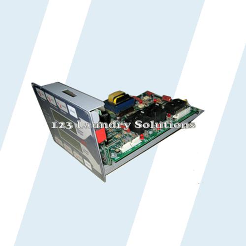 Dexter Stack Dryer Control Assembly | Computer Board 9857-147-001 REBUILT,9857-147-001 ,dexter replacement,dexter parts,dexter laundry,laundry parts