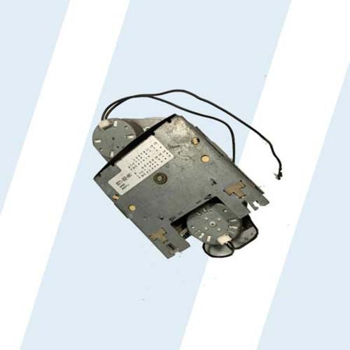 Washer Timer Program, 115V 60Hz, for Dexter P/N: 9571-362-001 [USED/REFURBISHED]