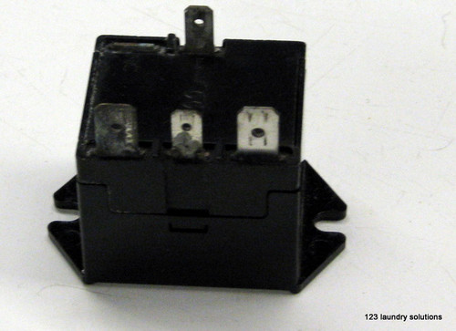 Whirlpool Top Load Washer Relay #697812