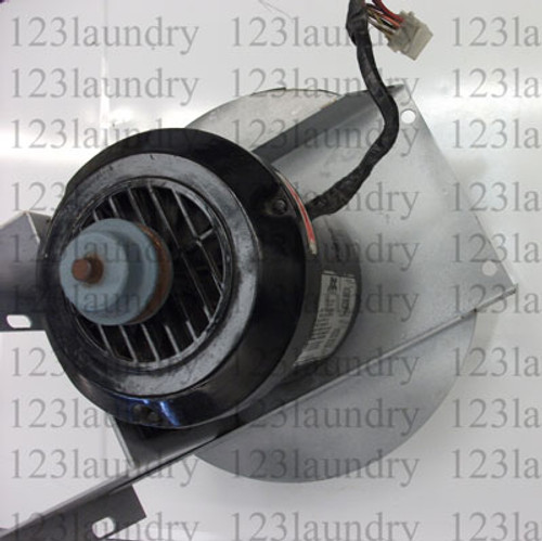 ADC stack dryer Motor 1/2 hp 100-230/50/60/1-TEFC