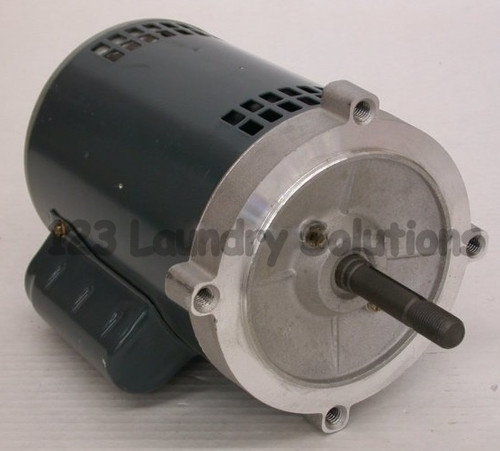 Huebsch Stack Dryer 120V Blower Motor 1ph 70337601P