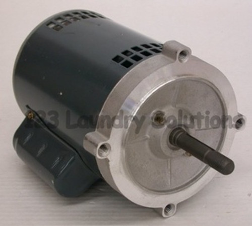 * Dryer 120V Blower Motor 1ph Speed Queen, 70337601P