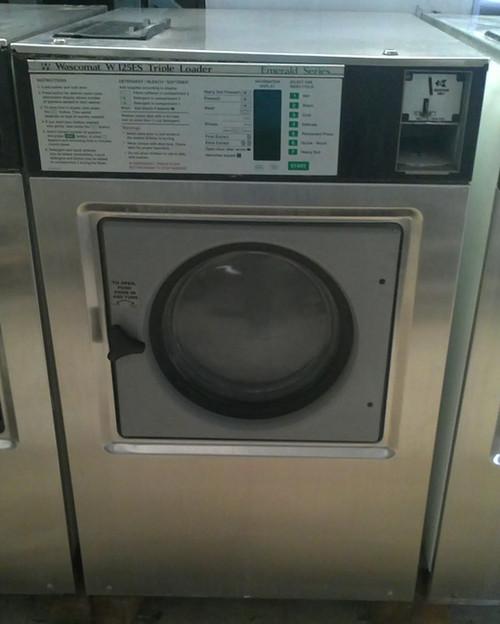 Wascomat  W125ES Front load washing machine