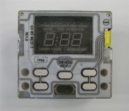 Speed Queen Dryer Computer Board 120V M414050P 501458