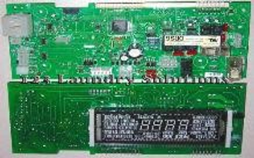 Maytag Front Load Washer MAH14 Control Board Part 22004335