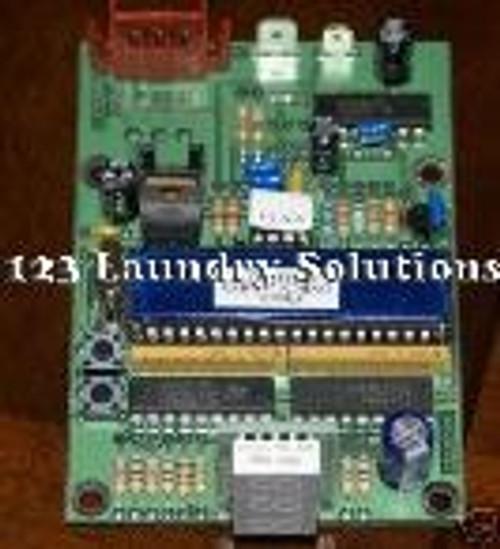 Speed Queen Huebsch EDS Dryer Computer Board 120 Volts Part Number 501458