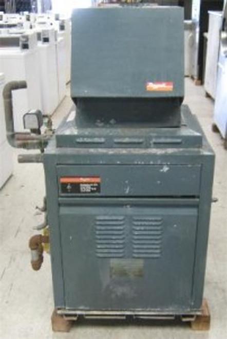 Raypack Hot Water Heater (Boiler)