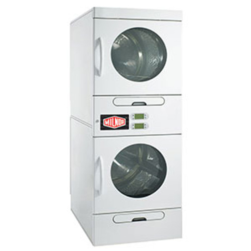 Electric Dryer with Coin Micro - M3535ED