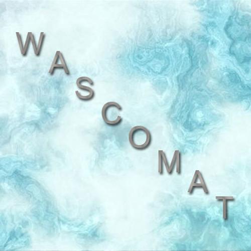 Wascomat #185691 - HANDLE,DOOR W22