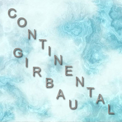 Continental Girbau #182642 - DOOR GASKET