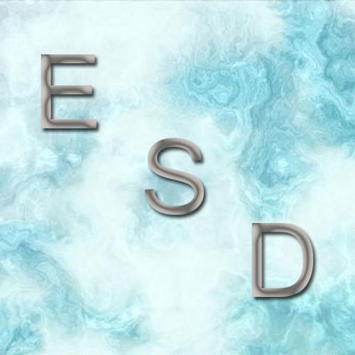 "ESD VERTICAL 4 TOKEN KITS 6"" - V4-100-K-XD"