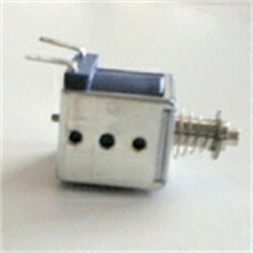 >> Generic SOLENOID, DOOR LOCK,110/220 VDC 24001102