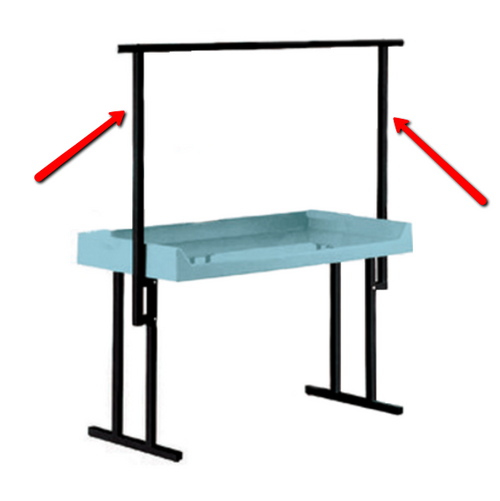 Full Length Racks - TR4