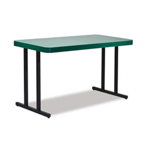 """Fiberglass Laminate Table 24"""" L x 60"""" W 78 lbs. - TFL or TFPR 2460"""
