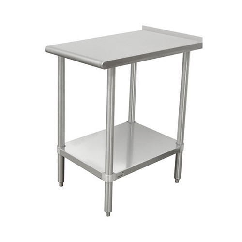 SS Filler Tables - SFT-150
