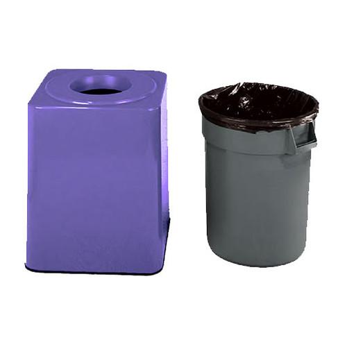 Trash Can Cover - RCC-35