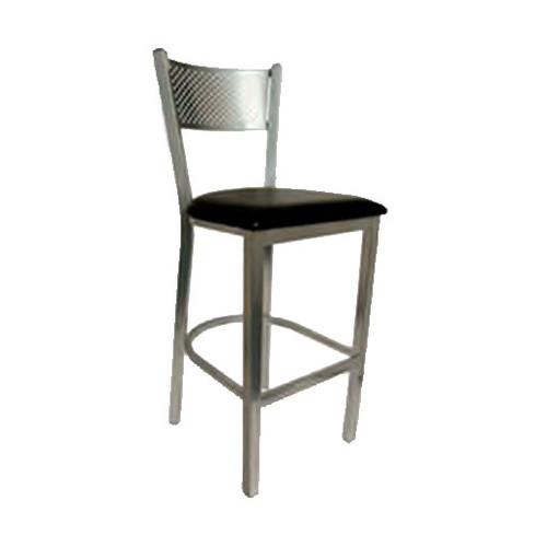 Fiberglass Seat (Bar Height) - 317-BH