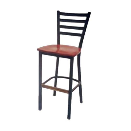 Fiberglass Seat (Bar Height) - 316-BH
