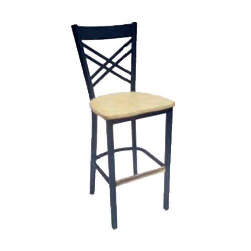 Fiberglass Seat (Bar Height) - 310-BH