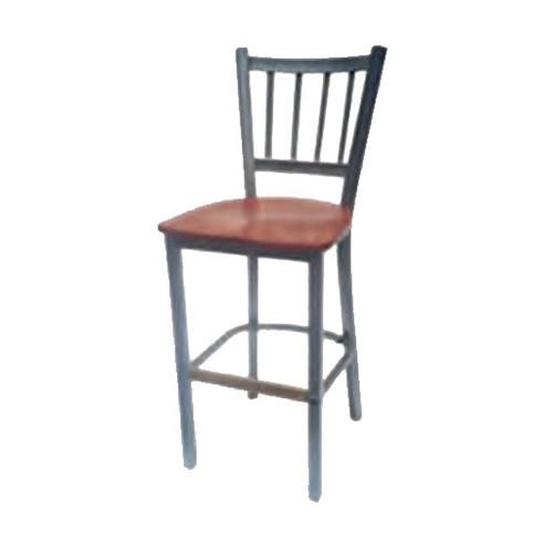 Fiberglass Seat (Bar Height) - 309-BH