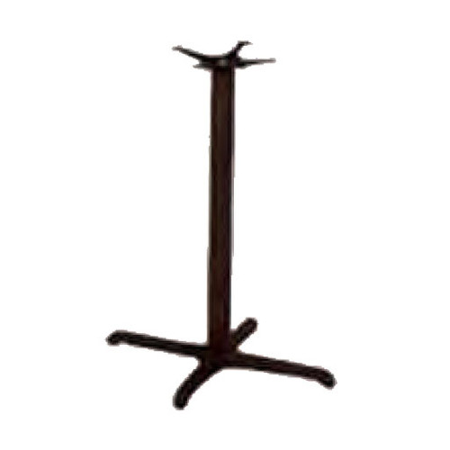 Steel Table Bases (Prong Style Table Height) - T2430