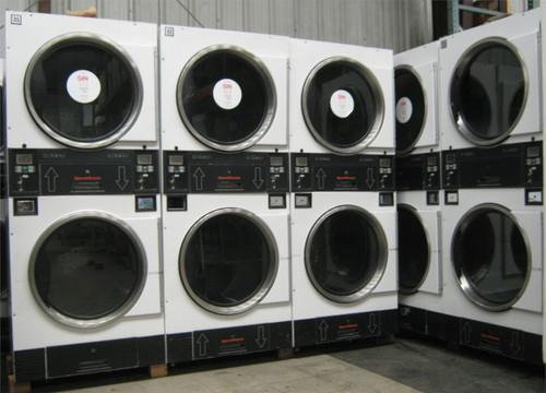 Speed Queen Stack Dryer 30lb ST0300