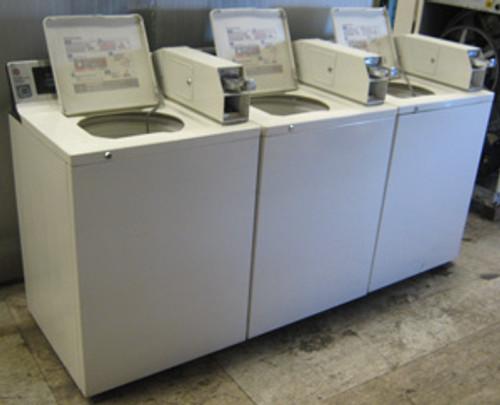 GE Top Load Washer Model No. WCCB1030B0KC