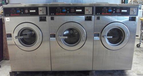 20lb Washing Machine by Speedqueen SC20MD20U6000