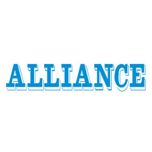 > GENERIC BELT 20185X - Alliance