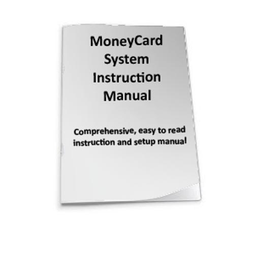 Mega 2000 VTM User's Manual Part #11-400-011
