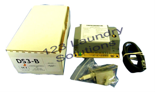 D- GENERIC SYENTEK DS3-B REPLACES ADC 128974 128976 IGNITOR KIT 24V FOR ADC