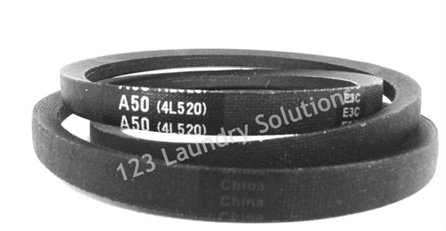 D- GENERIC 4L520C BELT FOR ADC AMERICAN DRYER 100105