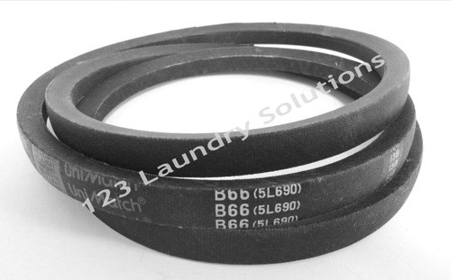 D- GENERIC 5L690C BELT FOR ADC AMERICAN DRYER 100106