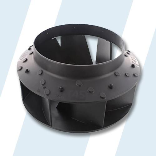 Huebsch #70302201P Dryer ASSY BLOWER 9.51 OD (T45) PKG