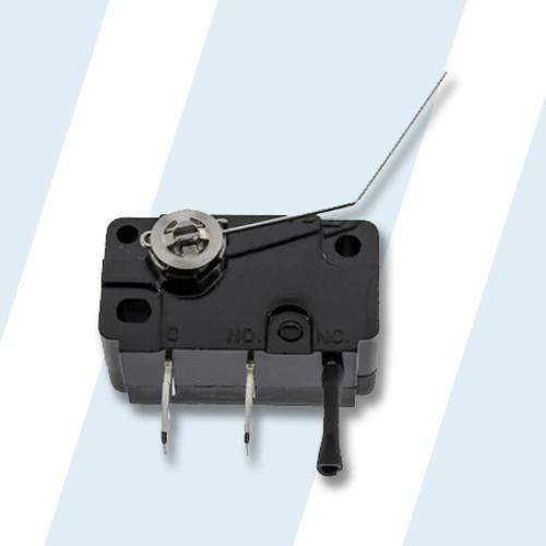 Speed Queen  #70286101P - Speed Queen Dryer SWITCH COINDROP-MNZ PKG