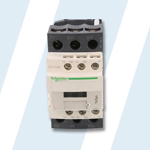Speed Queen  #70343301P - Speed Queen Dryer CONTACTOR 1 EC-AC COIL PKG