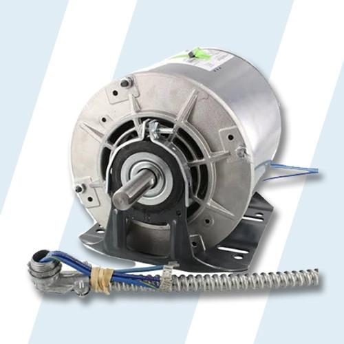 Speed Queen #M412519P - Speed Queen Dryer KIT MOTOR-REV 1/3HP 3PH