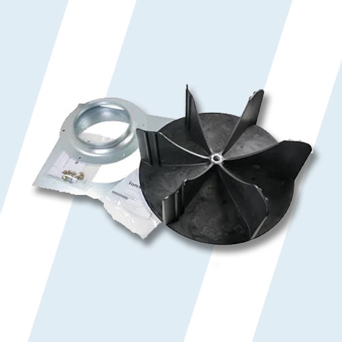 Alliance #M4936P3 - Alliance #M4936P3 Dryer KIT FAN REPLACEMENT