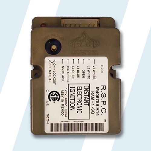 Alliance #M406789P - Alliance #M406789P Dryer CONTROL IGNITION-IEI BOARD-PKG