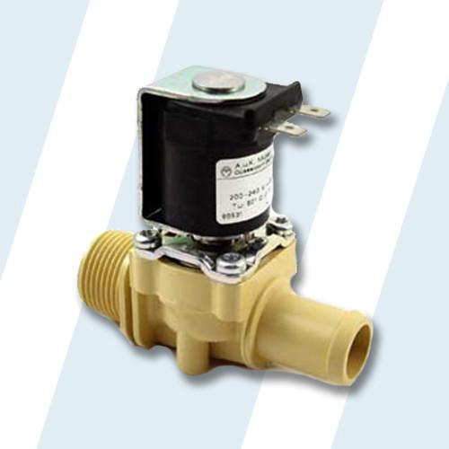 Generic Unimac #F380722 - Unimac 1-Way 110V Water Valve