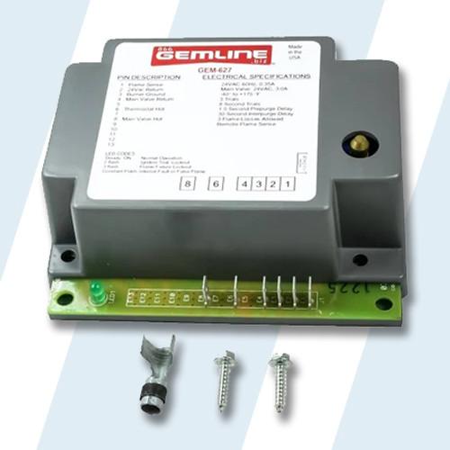 Generic ADC #GEM-627 Dryer IGNITOR, GEM