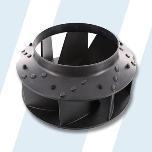 Huebsch Dryer ASSY BLOWER 8.72 OD (T30) PKG