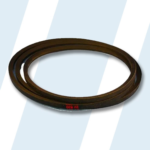 Wascomat #770154 Washer BELT, W 185 (3V830) SET OF 2