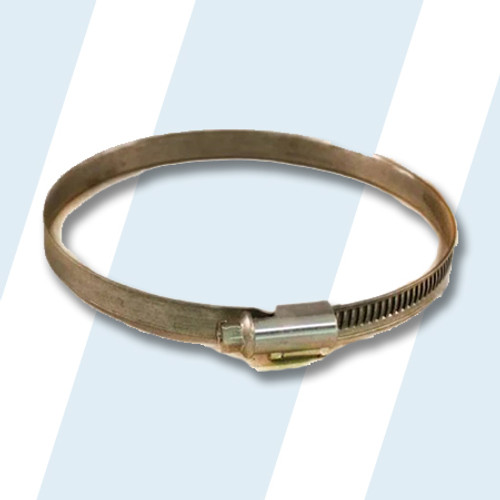 Wascomat #736284951 Washer CLAMP,HOSE 15 Pack