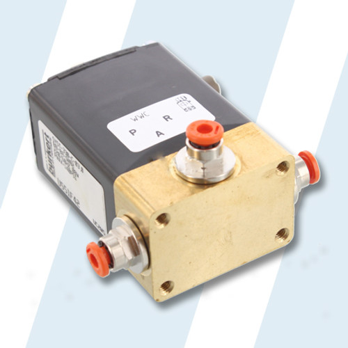 Wascomat #96070 Washer KIT,220V ELECTRONIC CENTR SWITCH