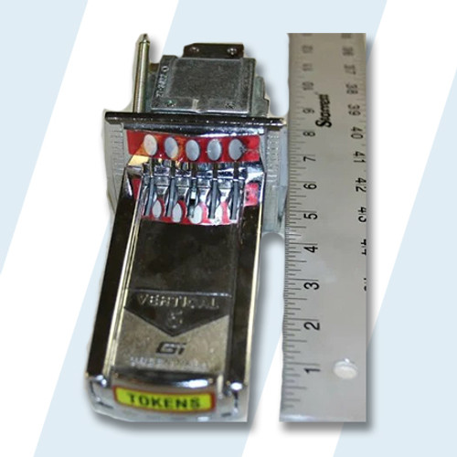 Greenwald #27-00-000-000 V5 COIN CHUTE, USA FREE