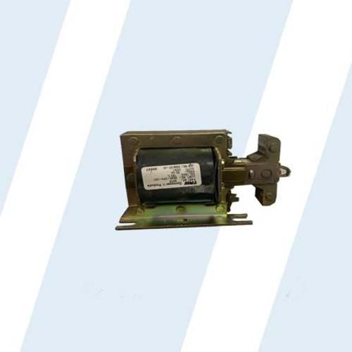 Front Load Washer Solenoid 120V 60Hz for Dexter P/N: 9536-074-001 [USED/REFURBISHED]