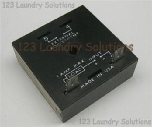 Washer Time Delay Relay 30 Sec Unimac, F330203