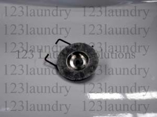 Stack Dryer SAIL SWITCH ROD & DAMPER ADC 105550 Used